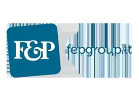 Logo Fep Group
